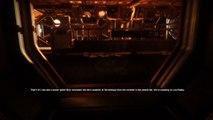 Extraterrestre: Isolation - partie 39 - Rentrant à la station...