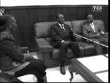 Réponse du Président Alassane.O sur les décisions prises pour les pays du Sud de l'Afrique au G8