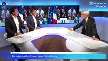 Jean Pisani-Ferry: « Il faudra faire 75 milliards d'euros de dépenses en moins »