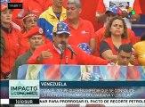 Gobierno venezolano da pasos firmes en su recuperación económica