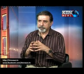 Opinion With Ali Kazi 20th April 2017