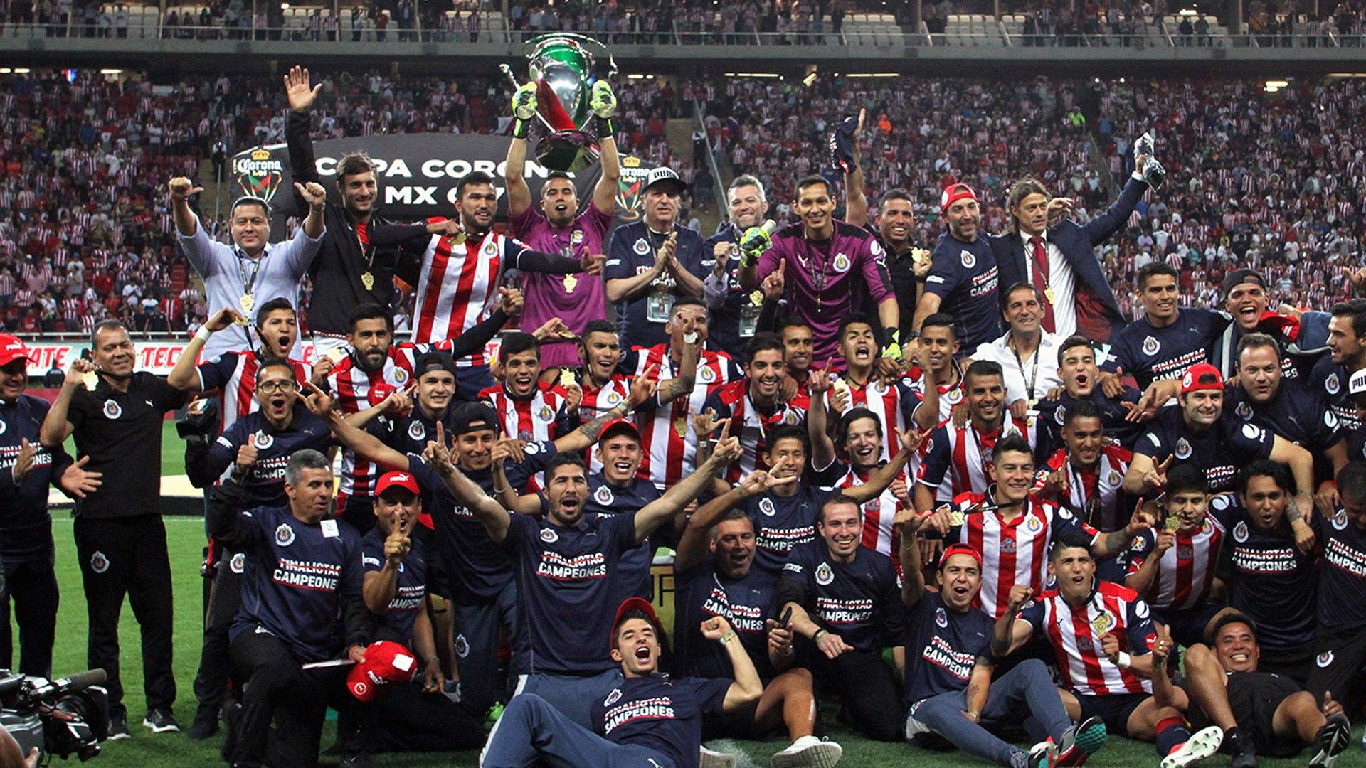 EXCLUSIVO: Bien por la Copa MX, ahora necesitan La Liga MX
