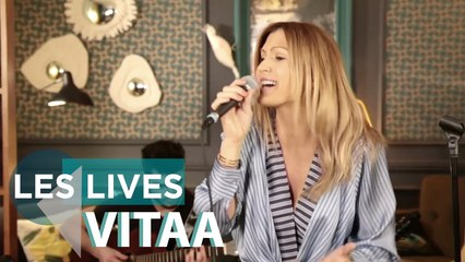 Vitaa - Live & Interview