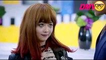 The Fox summer((狐狸的夏天)) - Chinese Drama MV ( Crazy Girl )-Fox Fall in Love (2017) (aka The Foxs Summer)