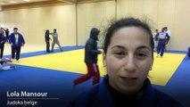 """Lola Mansour : """"La préparation a été très longue, très dure"""""""