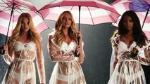 Gene Kelly - Singing In The Rain Remix - Victoria's Secret Angels & Umbrellas