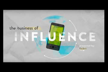 The Business of Influence - Episódio 1