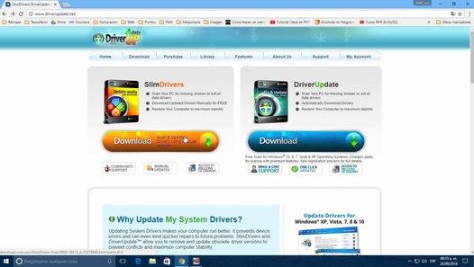 Los mejores programas para buscar y actualizar drivers en ...