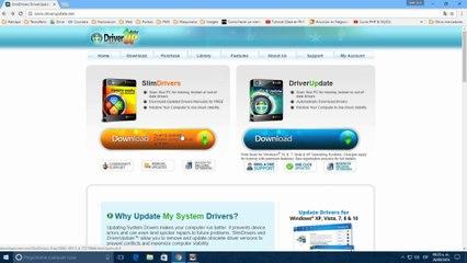 Actualizar Drivers o Controladores automáticamente Windows 7, 8, 8.1, 10