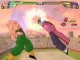Dragon Ball Z Budokai Tenkaichi 3 - Trailer 2 - PS2