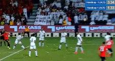 Sergio Garcia Goal HD - Al Sadd 3-2 Al Rayyan 20.04.2017