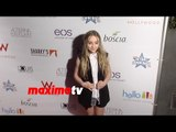 Sabrina Carpenter | Paris Berelc Sweet 16 Party | Red Carpet #GirlMeetsWorld