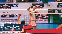 The Score: PH Men's Volleyball Team's newest team captain