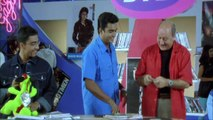 Funny Dad Anupam Kher's Love Advice To Madhavan _ Rehna Hai Tere Dil Mein _ Comedy Bollywood Scenes