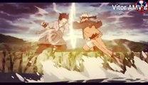 Naruto VS Sasuke Final Battle AMV Linkin Park
