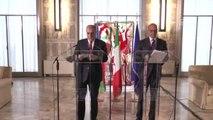 Azerbaycan, Dağlık Karabağ Için Italya'dan Destek Istedi