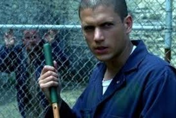 "[Just Here...!!!] ""Prison Break"" 
