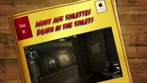 Mort aux toilettes / Death in the Toilets