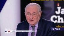 """REPLAY. Présidentielle : revivez le passage de Jacques Cheminade dans """"15 minutes pour convaincre"""" sur France 2"""