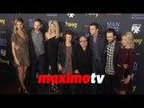 """FXX's """"It's Always Sunny in Philadelphia"""" Season 10 Premiere Danny DeVito, Charlie Day"""