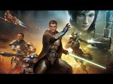 Star Wars The Old Republic (Test - Note 17/20)