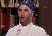'Hell's Kitchen' Chef Paulie Giganti Found Dead