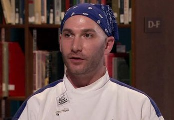 'Hell's Kitchen' Chef Paulie Giganti Found Dead