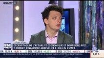 Thibault Prebay VS Frédéric Rollin (2/2): Peut-on dire que du côté des entreprises, tout va bien ? - 21/04