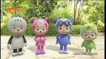 Hutos Mini Mini   Hutos Funny Cartoon For Kids ,2017