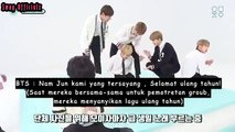 [SUB INDO] 방탄소년단 BTS 3RD MUSTER ARMY ZIP BTS Fanmeeting Behind Scene POSTER MD