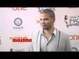 Jake Smollett   46th NAACP Image Awards Nominations   Arrivals