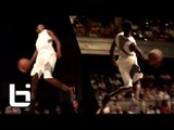 Kwe Parker CRAZY 360 Cradle Dunk at Jordan XX9 Dunk Contest! Top 5 Dunks!