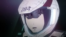 Knights of Sidonia: The Movie Trailer