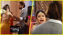 Gopi Throws Her Son Rocky Out Of Modi House | Saath Nibhana Saathiya | TellyMasala