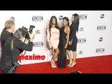 Christina Milian | 2014 American Music Awards | Red Carpet Arrivals