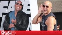 Vin Diesel y Dwayne 'The Rock' Johnson dan fin a pleito