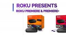 Setup Roku Premiere and Premiere plus - Roku Premiere + Setup