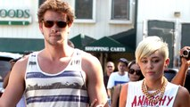Miley Cyrus & Liam Hemsworth Wedding Plans Out