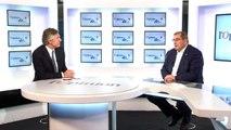 Pascal Cherki: «Le PS a manqué à Benoît Hamon, il faudra remettre les choses à plat»
