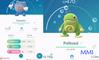 Pokemon GO   Poliwhirl Evolves Into Politoed