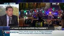 Brunet & Neumann : Attaque des Champs-Elysées : quelles répercussions politiques ? - 21/04