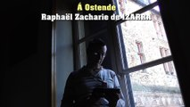 L'âme d'Ostende - Raphaël Zacharie de IZARRA
