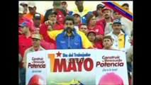 10 TONTERIAS DICHAS POR MADURO