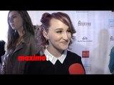Camryn Interview | 2014 Celebrity Stuff-a-Thon | Red Carpet | Singer Songwriter
