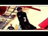 Vince Carter On Frederic Weis Is Kyire's Moment; What Will Your Moment Be? 8' Hoops Promo!