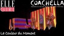 Coachella est là Extrait #4 ! avec Sofya du blog La Couleur du Moment I En exclusivité sur Elle Girl