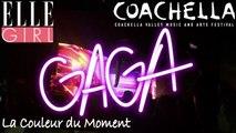Coachella est là Extrait #6 ! avec Sofya du blog La Couleur du Moment I En exclusivité sur Elle Girl