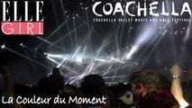 Coachella est là Extrait #8 ! avec Sofya du blog La Couleur du Moment I En exclusivité sur Elle Girl