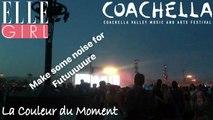 Coachella est là Extrait #10 ! avec Sofya du blog La Couleur du Moment I En exclusivité sur Elle Girl