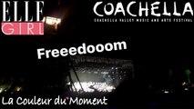 Coachella est là Extrait #3 ! avec Sofya du blog La Couleur du Moment I En exclusivité sur Elle Girl